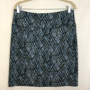 J. Jill Forever Collection pencil Skirt, medium